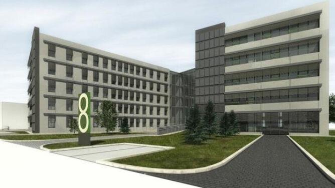 Superekologiczny budynek na Śląsku. Pierwszy taki w Polsce