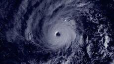 Ostatni huragan w tym roku? Kenneth jest już bardzo silny