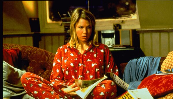 Filmowy maraton z Bridget Jones!