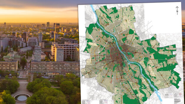 Kadencja się kończy, miasto bierze się za strategiczne wizje i plany