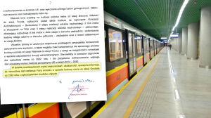 Metro nie dla Białołęki. Za mało mieszkańców, za duże koszty