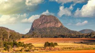 Połowę gatunków na Ziemi zabiły wybuchy wulkanów w Australii