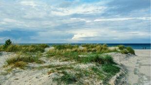 Prognoza pogody na jutro: wał wyżowy od Azorów po Rosję. Przyniesie i słońce, i deszcz